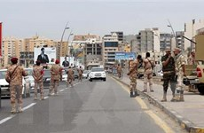 Liên đoàn Arab kêu gọi các bên tại Libya đạt đồng thuận về chính trị