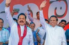 Tổng thống Sri Lanka giải thích về quyết định giải tán quốc hội