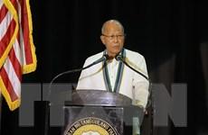 Bộ trưởng Philippines chỉ trích hành động của Trung Quốc ở Biển Đông
