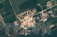 Tổng thống Mỹ chỉ trích tin không đúng về căn cứ tên lửa Triều Tiên