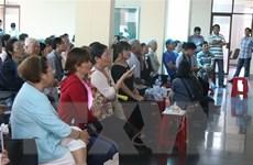 Lãnh đạo TP. HCM mong người dân hợp tác giải quyết vấn đề Thủ Thiêm