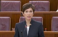 Singapore xem xét dự thảo xử nặng tội tài trợ khủng bố, rửa tiền