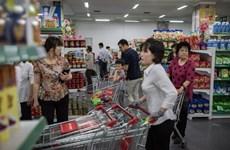 Báo Triều Tiên kêu gọi Nhật không ủng hộ biện pháp trừng phạt của Mỹ