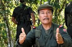 Colombia gửi công hàm yêu cầu Cuba bắt giữ thủ lĩnh ELN bị truy nã