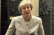 Nghị sỹ Anh phản đối dự thảo tuyên bố về quan hệ tương lai với EU