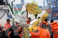 Kết thúc việc xác định tên tuổi nạn nhân vụ rơi máy bay ở Indonesia
