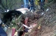 Rơi máy bay tư nhân ở Zimbabwe, 3 công dân Phần Lan tử vong