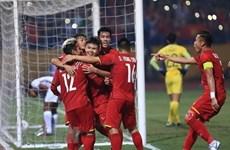 Truyền thông quốc tế đánh giá về chiến thắng của đội tuyển Việt Nam