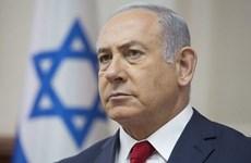 Thủ tướng Benjamin Netanyahu tuyên bố Israel sẽ tự vệ trước Iran