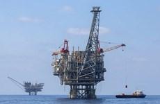4 nước Địa Trung Hải sắp đạt thỏa thuận về đường ống khí đốt