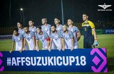 Chính sách nhập tịch - Chìa khóa thành công của bóng đá Philippines