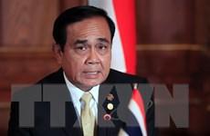 Thủ tướng Thái Lan sẽ gặp các đảng chính trị vào tháng 12