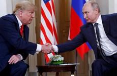 Cuộc gặp thượng đỉnh Nga-Mỹ vẫn được xúc tiến theo kế hoạch