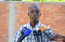 Rwanda bắt giữ nhà báo BBC bị tình nghi có hành vi khủng bố