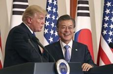 Tổng thống Mỹ muốn có cuộc gặp thượng đỉnh lần 2 với Triều Tiên