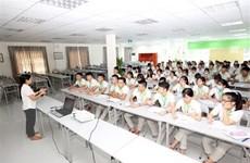 Nhật Bản trợ cấp cho lao động nước ngoài trong lĩnh vực hộ lý