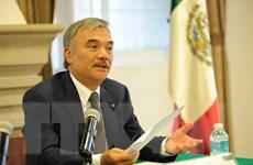 Kim ngạch thương mại Việt Nam-Mexico sẽ vượt 3 tỷ USD trong năm nay