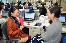 Nhật Bản: MSDF lên kế hoạch tuyển nữ làm việc trên tàu ngầm
