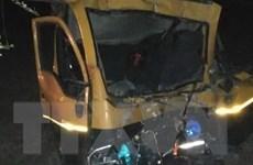 Tai nạn thảm khốc tại Ấn Độ và Trung Quốc, ít nhất 16 người tử vong
