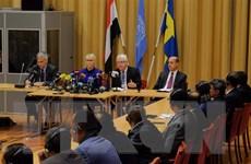 Các cuộc khủng hoảng khu vực phủ bóng đen lên Hội nghị GCC