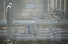 Tập đoàn năng lượng Áo vẫn tài trợ cho dự án Dòng chảy phương Bắc 2