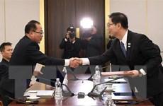 Quan chức Hàn Quốc tới Nhật Bản bàn về chính sách Triều Tiên