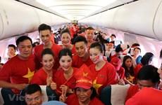 Sứ quán tại Malaysia sát sao công tác bảo đảm an toàn cho CĐV Việt
