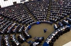 Nga chỉ trích Nghị viện châu Âu kêu gọi ngừng Dòng chảy phương Bắc 2