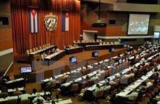 Cuba: Hội nghị Trung ương Đảng thảo luận về dự thảo Hiến pháp