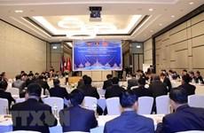 Việt Nam-Lào-Campuchia tăng cường hợp tác trong lĩnh vực tư pháp