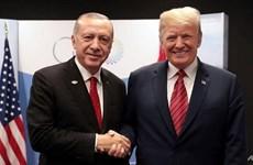 Tổng thống Mỹ tuyên bố đang thực hiện dẫn độ giáo sỹ Gulen