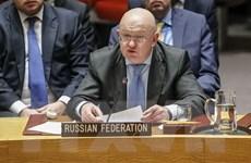 Nga: Việc lập quân đội Kosovo đe dọa tái diễn xung đột vũ trang