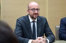 Thủ tướng Bỉ đột ngột thông báo từ chức và giải tán chính phủ