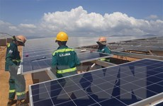 Trang tin quốc tế IPS: Việt Nam bắt đầu ưu tiên tăng trưởng xanh