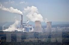 EU ngừng cơ chế trao đổi hạn ngạch thải khí với Anh trước thềm Brexit