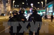 Chính phủ Pháp tăng lương cho cảnh sát sau cuộc biểu tình áo vàng