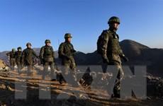 Hàn Quốc đặt mục tiêu đẩy mạnh làm giảm căng thẳng với Triều Tiên