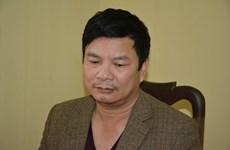 Hoãn xử vụ nguyên CTV báo Pháp luật Việt Nam cưỡng đoạt tài sản
