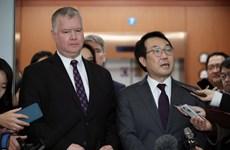 Mỹ háo hức tiến tới giai đoạn đàm phán tiếp theo với Triều Tiên