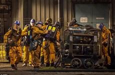 Séc: Nổ khí mêtan tại mỏ than đá, ít nhất 5 người thiệt mạng