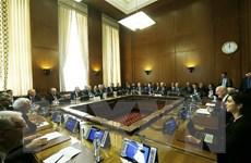 Ủy ban soạn thảo hiến pháp Syria không thể thành lập vào cuối năm