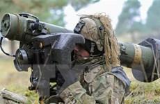 Ukraine-NATO nhất trí tăng cường hợp tác song phương trong 2019
