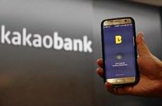 Hàn Quốc có thể cấp phép cho 2 ngân hàng chỉ hoạt động trên Internet