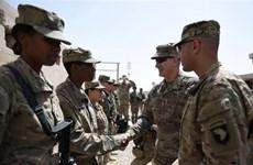NATO: Chỉ huy Mỹ tại Afghanistan không nhận được lệnh rút quân