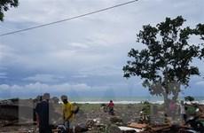 Đợt sóng thần ở Indonesia khiến ít nhất 373 người thiệt mạng