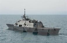 Iran tuyên bố sẵn sàng đáp trả mọi hành động thù địch của Mỹ