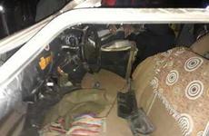 Ấn Độ: Xe tải chở khí dầu hóa lỏng đâm xe khách, ít nhất 11 người chết