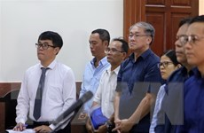 Vụ án Phạm Công Danh: Bác toàn bộ kháng nghị của Viện Kiểm sát