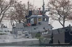 Vụ đụng độ ở eo biển Kerch khó khiến Mỹ áp thêm trừng phạt Nga