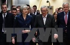 Năm 2019 sẽ đầy khó khăn và thách thức đối với châu Âu